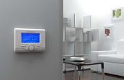 панель управления Sensys позволяет стать хозяином «погоды» в доме