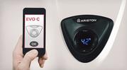 Компания Ariston Thermo выпустила приложение для смартфонов