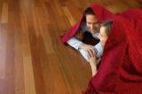 Тандем теплых полов и конденсационного котла обогреет дом