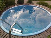 Преимущества акриловых бассейнов