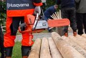Husqvarna организует тренировочный лагерь для будущих чемпионов