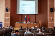 Региональная электротехническая конференция в Самаре