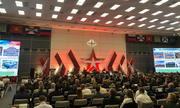 Участие в работе Международного форума «АРМИЯ-2019»