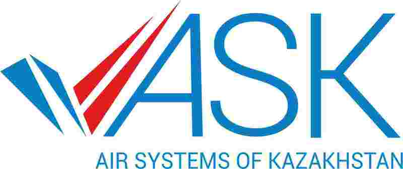 Air Systems of Kazakhstan