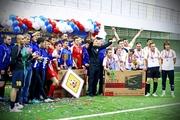 Кубок по мини-футболу «СТРОИТЕЛИ ПФО 2014»