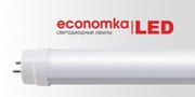 Светодиодные лампы ECONOMKA – яркий и чистый источник света в медецине