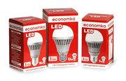 LED ECONOMKA –  наш ответ повышению тарифов на электроэнергию!