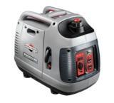 Генератор чудес - электростанция PowerSmart P2000 от Briggs&Stratton