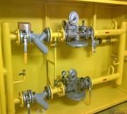 Газорегуляторные пункты: устройство, классификация, сфера применения