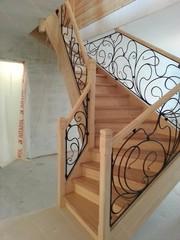 Лестницы изготовление и монтаж. Проектирование лестниц. 3D Проект