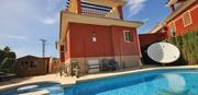 Продажа дома в Испании у моря недорого