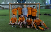 Футболисты КРЕПС