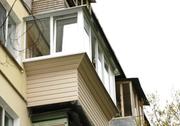 Способы современного остекления балконов и лоджий