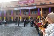 В ЖК «Город набережных» открылась школа на 550 учеников