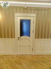 Деревянные двери, межкомнатные двери, арки, порталы на заказ