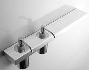 Аксессуары для ванной комнаты Antonio Lupi
