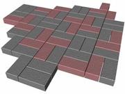 Тротуарная плитка высокого качества по приемлемым ценам