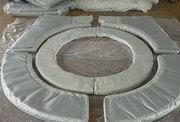 Применение стеклохолстов ПСХ-Т производителями компенсаторов