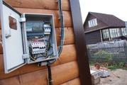 Ремонт электрооборудования частного дома