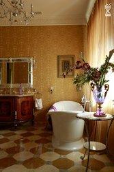 Ванны из натурального камня — изысканность в вашем доме