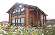 Выбираем строительный материал для загородного дома