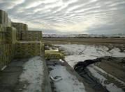 Аэропорт «Якутск» утеплен с помощью 5000 м³ ТехноНИКОЛЬ CARBON SOLID