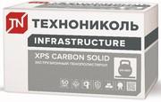 XPS CARBON SOLID – решение от ТехноНИКОЛЬ для подземного паркинга