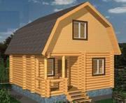 Ломаная крыша для вашего дома