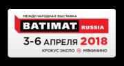 BATIMAT RUSSIA 2017 —  главное событие технологий и интерьерных решений!