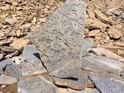 Серицит натуральный природный камень плитняк с карьера от производител