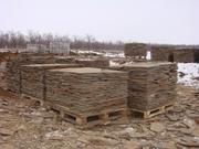 Ростовский песчаник натуральный плитняк с карьера от производителя
