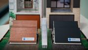 Премьера DuoColor: старт продаж новых цветных профилей VEKA