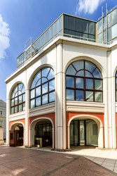 VEKA Rus вносит вклад в сохранение архитектурного наследия страны