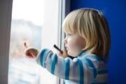 Безопасный дом: VEKA с заботой о детях