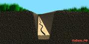 Кабель для прокладки в земле.Основные марки,общие сведения о прокладке