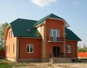 Как можно сэкономить на строительстве кирпичного дома?