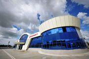 Kак проходит реконструкция аэропорта Талдыкорган