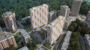 Жилой дом на Ярцевской в Москве: территория тепла и уюта