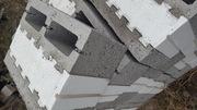 Хочешь надежный крепкий дом? Строй из теплоблоков.