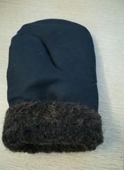 Купить рукавицы рабочие разных видов  в Смоленске  ООО «Альфа»