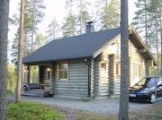 Низкая стоимость строительства деревянного дома
