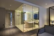 Ремонт квартир со стеклянными стенами. Компания Бабич