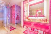 Детская комната в стиле Барби. Компания Бабич