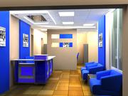 Ремонт и отделка офисов. Компания Бабич