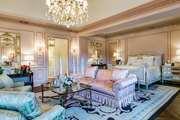 """Ремонт и дизайн квартиры в стиле """"Версаль"""" Компания Бабич"""