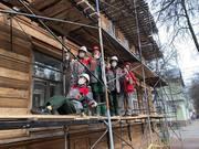 «Том Сойер Фест» возрождает красоту старинных зданий