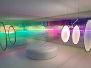 Декоративные покрытия Dichroic и Fasara™ в спецпроекте Trend Rooms