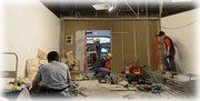 Цены на ремонт офисов  «под ключ» в Екатеринбурге