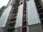 Вентилируемые фасады - как повысить энергоэффективность