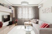 Заметка о дизайне маленькой гостиной